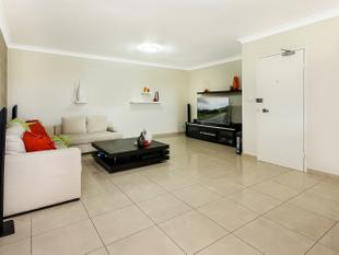 Spacious & Sunny Middle Floor Unit - Bankstown