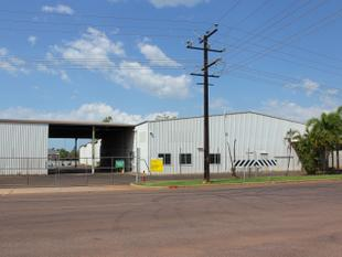 Now Leasing - Warehouse 2120 m plus Hardstand - Yarrawonga