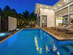 Spectacular Contemporary Masterpiece - Sanctuary Cove