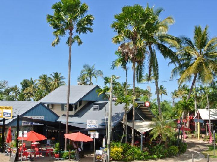 1/21 Porter Promenade, Mission Beach, QLD
