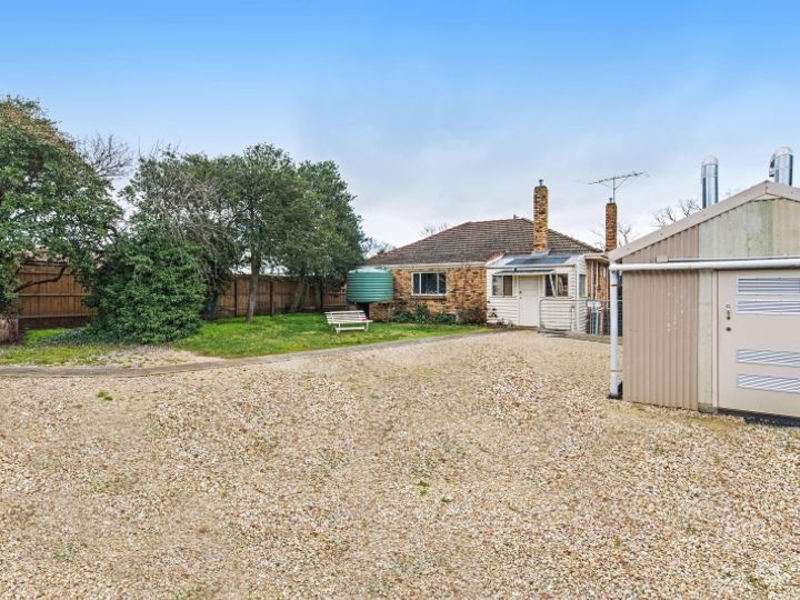 29 High Street, Lancefield, VIC
