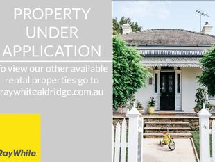 Under Application - Woodbridge