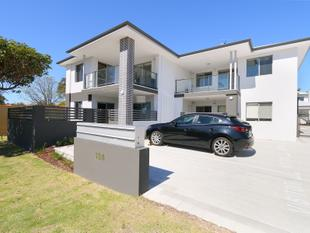 Contemporary, stylish and secure living - Kewdale