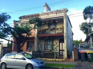 Well Presented Terrace Conversion - Enmore