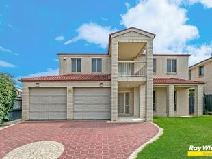 Beautiful family Home!!! - Kellyville Ridge