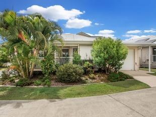 Villa 46 - 'Palm Lake Resort' - Upper Coomera