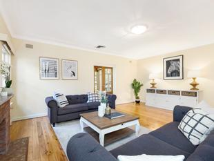 SUBSTANTIAL LEVEL BLOCK IN PREMIER FAMILY ENCLAVE - Lane Cove