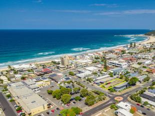 North Facing Large Development Opportunity - Palm Beach CBD - Palm Beach