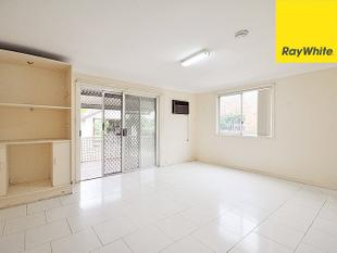 THREE BEDROOM HOUSE IN EXCELLENT LOCATION - Lidcombe