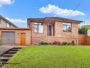 SOLD at AUCTION BY RAY WHITE ERMINGTON - 9898 1822 - Dundas Valley