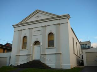 Central Church Conversion! - Warrnambool