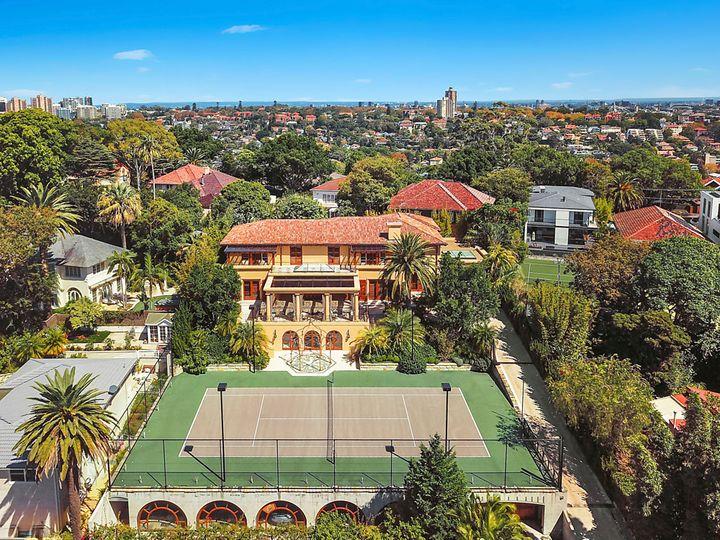 Bellevue Hill, NSW