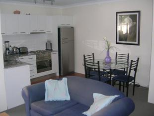IDEAL 2 BEDROOM APARTMENT - Lane Cove