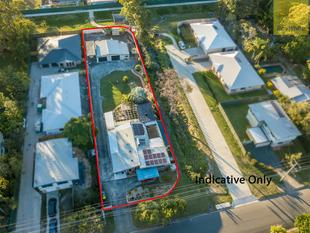 1500SQM of sub-dividable land with a Teenager's Retreat - OPPORTUNITIES ARE ENDLESS!!!! - Marsden