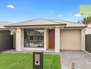 Live the Good Life in Low Maintenance Style - Warradale
