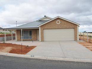 Modern Two Bedroom Home - Paringa