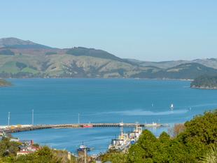 Lyttelton Build Opportunity ( Consent Granted ) - Lyttelton