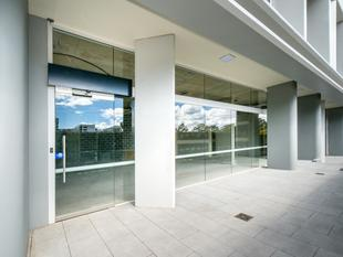 Brand New Premises with Main Road Exposure in Thriving Zetland - Zetland