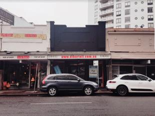 Oxford Street, Bondi Junction - Bondi Junction