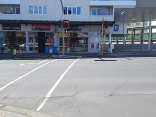 Solid Retail Shop Investment! - Remuera
