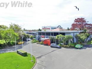 Revitalised Office - $45,960 + GST + Outgoings (if any) - Riccarton
