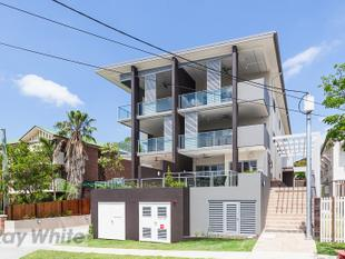 Stunning apartment with city views! - Coorparoo