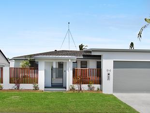 Beautifully presented, newly renovated family home - Mermaid Waters