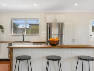 ​Renovated Ready To Move Straight In with Potential To Add Further Value​ - Darra