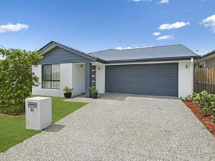 Builder's Home in New Estate - Quality Fixtures & Fittings - Move in and live the life! - Caboolture