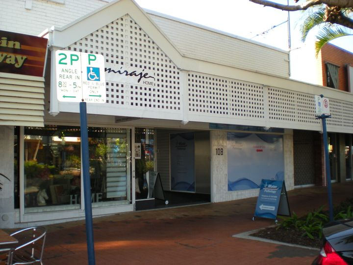 1/98-108 Bloomfield Street, Cleveland, QLD