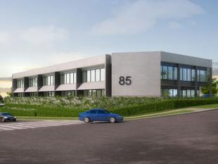 NOW SELLING !! - NEW OFFICES / SHOWROOMS IN A SOUGHT AFTER LOCATION - Winnellie