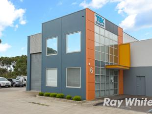 MODERN  OFFICE AVAILABLE IN MULGRAVE (Including outgoings) - Mulgrave
