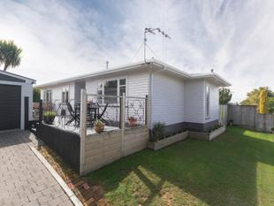 Perfection In Park View - Feilding
