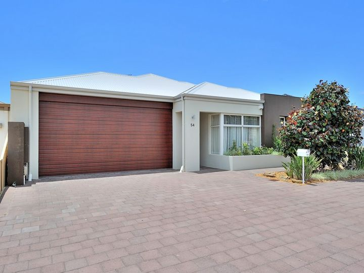 54 Tissington Drive, Darch, WA