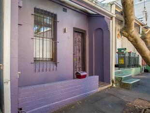 GORGEOUS ONE BEDROOM TERRACE - Newtown