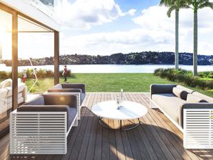 Luxury Waterfront Living - Hobsonville
