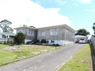 Power, water & internet included! - Mangere