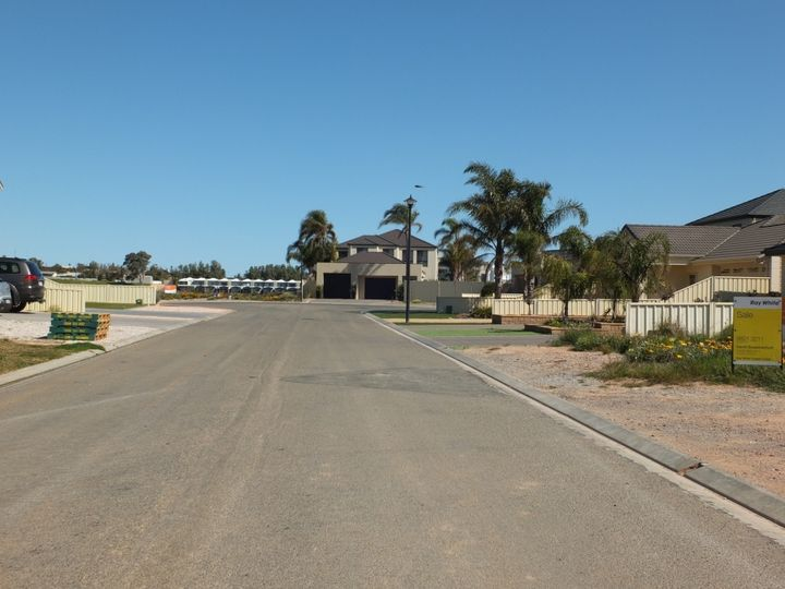 113 (lot 345) Stately Way, Wallaroo, SA