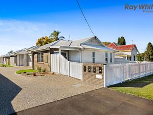 Stylish Unit Living - Pittsworth