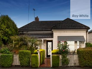 A Family Home to Call Your Own - Brunswick