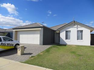Make this 4 bedroom 2 bathroom home yours!! - Baldivis