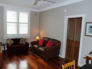 Cabana - Art Deco Fully Furnished 1 Bedroom Apartment - Potts Point