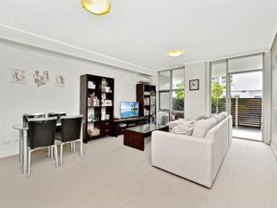 Stunning Courtyard Lifestyle | Exceptionally Spacious - Wentworth Point