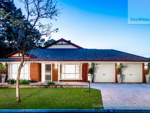 A Gorgeous Family Entertainer! - Parafield Gardens