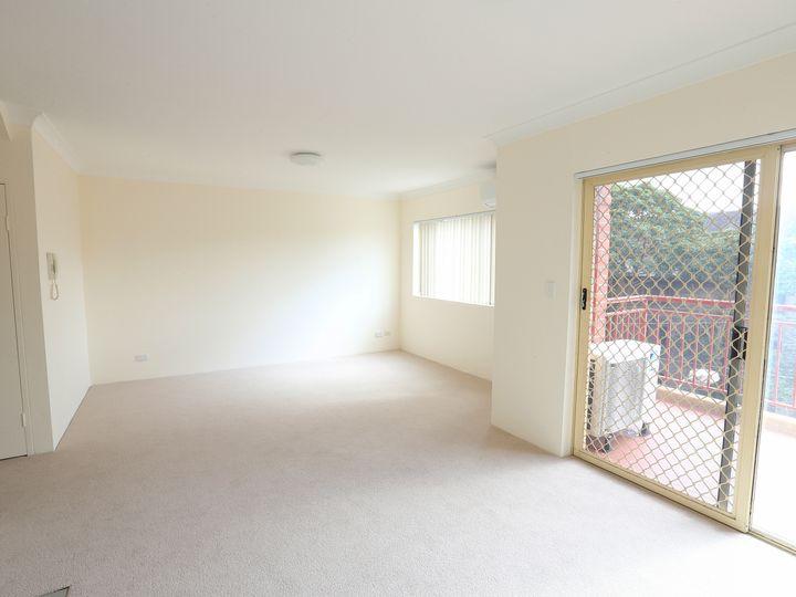 22/39 Briggs Street, Camperdown, NSW