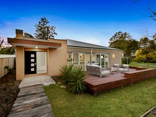 Modern Beauty! - Strathdale