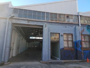 Massive Warehouse Available for Short Term Use - Rosebery