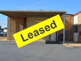 LEASED - Webberton