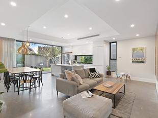 Architectural masterpiece on 253sqm - Enmore