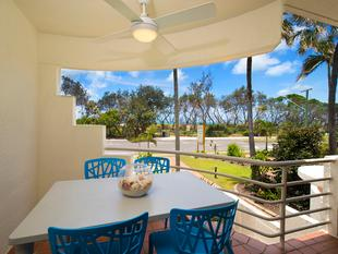 Beachfront living could not get any better - Maroochydore